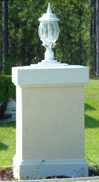 Welcome To The Column Shop Custom Pre Fab Columns By
